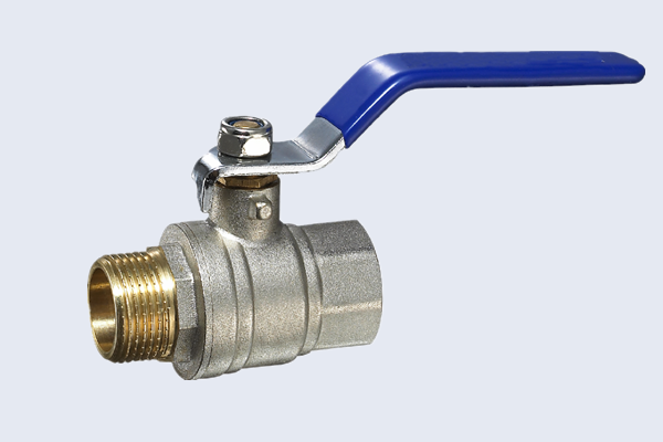 Brass Ball Valve N10111102