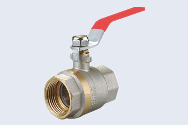 Forged PN30 Brass Ball Valve N10111108