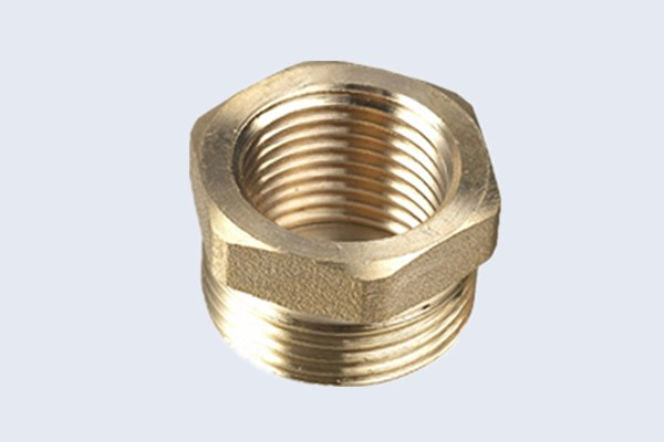 Brass Busing Fittings N30111003