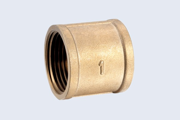 Brass Round Sleeve Fittings N30111005