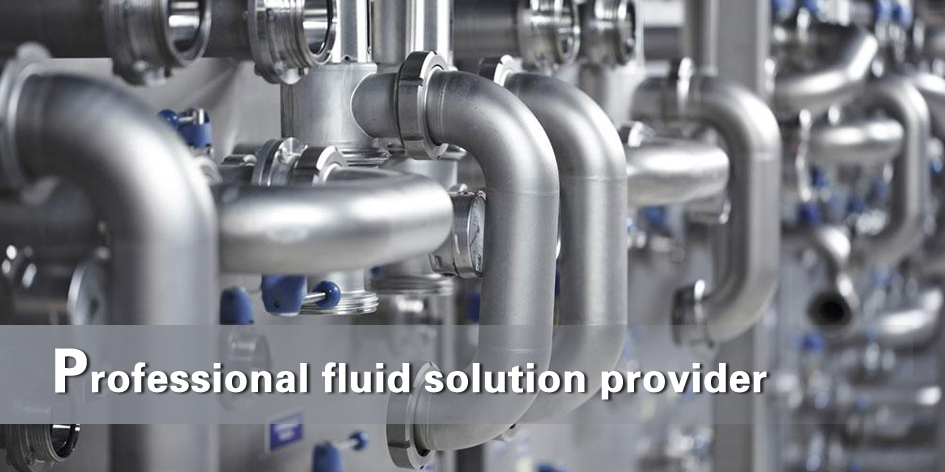 Professional fluid solution provider