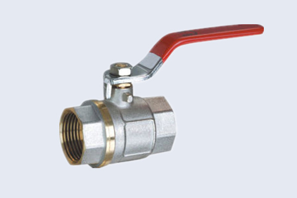 Brass Ball Valve N10111203