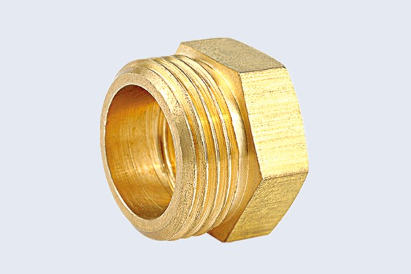 Brass Male Plug Fittings N30111012