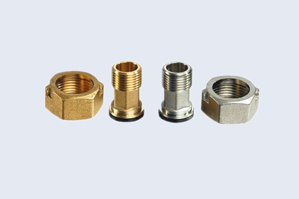 Brass Fittings for Watermeters N30111015