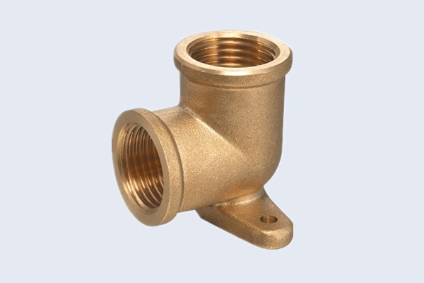 Brass Wall-Plate Fittings N30111016