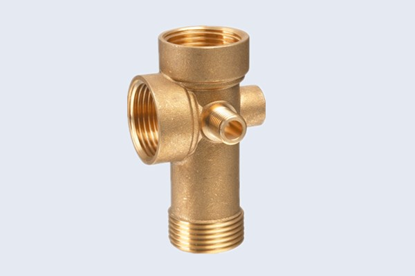 Brass 5-way Fittings N30111017