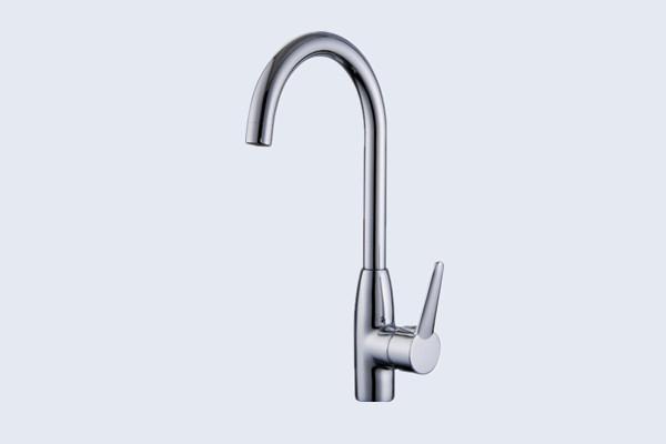 China Manufacturer Of Gooseneck Sink Faucet Gooseneck Kitchen