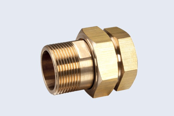 China Brass Fittings Manufacturers Brass Uion Fittings