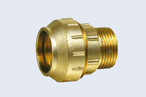Brass Compression Fittings N30132002