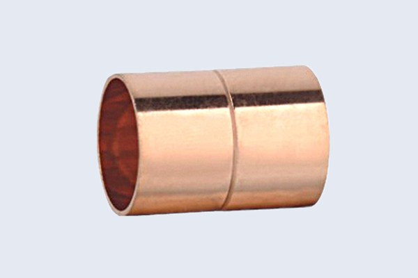 Equal Copper Coupling Fittings N30211001