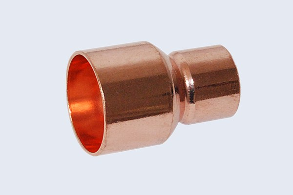 Copper Coupling Reducer N30211002