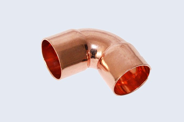 Copper 90 Degree Elbow Fittings N30211003