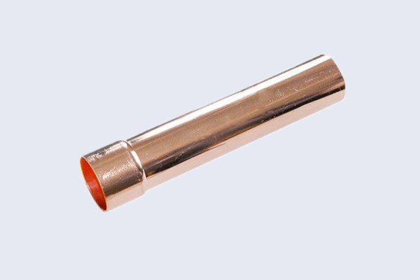 China Copper Tube Pipe Extension Manufacturers Copper