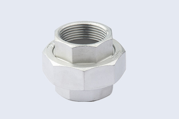China stainless steel fittings manufacturer