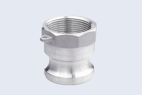 Stainless Steel Camlock Coupling Type-A N30321001