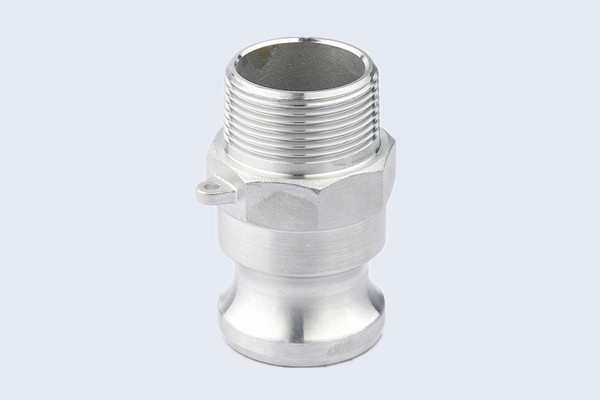 Stainless Steel Camlock Coupling Type-F N30321006