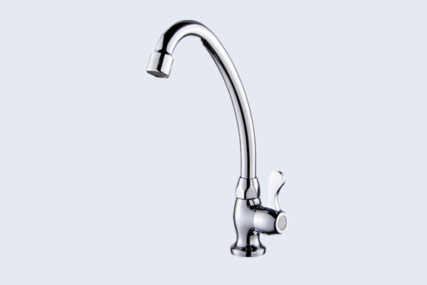 China Best Quality Kitchen Faucet Manufacturers, Gooseneck ...