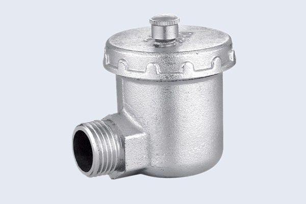 China Air Tank Safety Valve Brass Air Vent Manufacturers