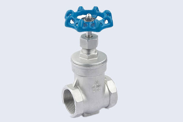Stainless Steel Gate Valve N10212001