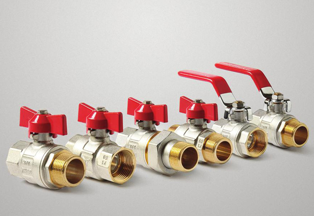 NAFCO |  How to Maintain Brass Ball Valve