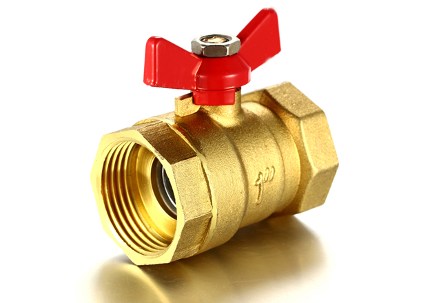 NAFCO |  New Industry Trend of Brass Ball Valve and Brass Fittings